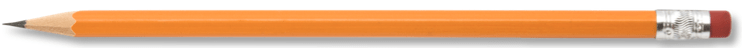 Pencil horizontal